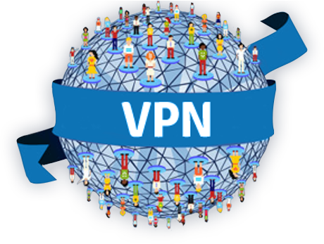 ANONYMOUS VPN SERVICE